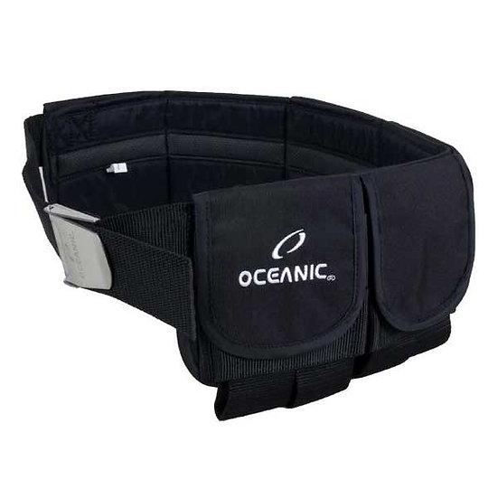 Oceanic Deluxe Weight Belt