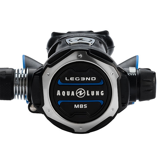 Aqua Lung Leg3nd MBS Regulator
