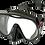 Thumbnail: Atomic Aquatics Frameless 2 Mask