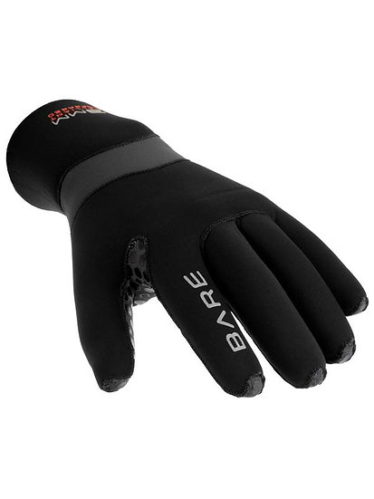 Bare Ultrawarmth Gloves - 5mm