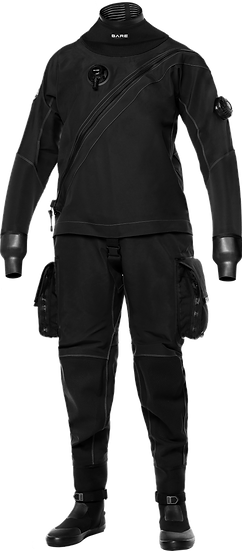 Bare X-Mission Evolution Men's Drysuit