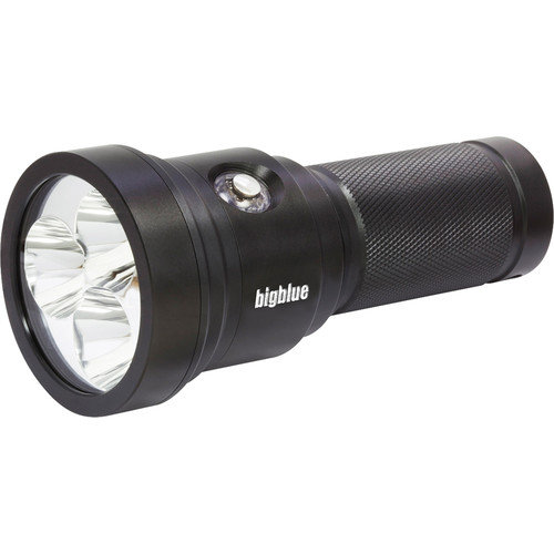 Bigblue TL2800P Technical Dive Light