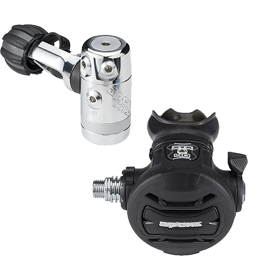 Apeks XTX 40 Regulator Stage 3 Set