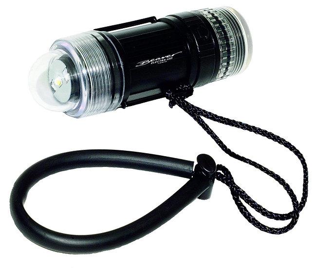 Beaver Electra LED Strobe & Torch