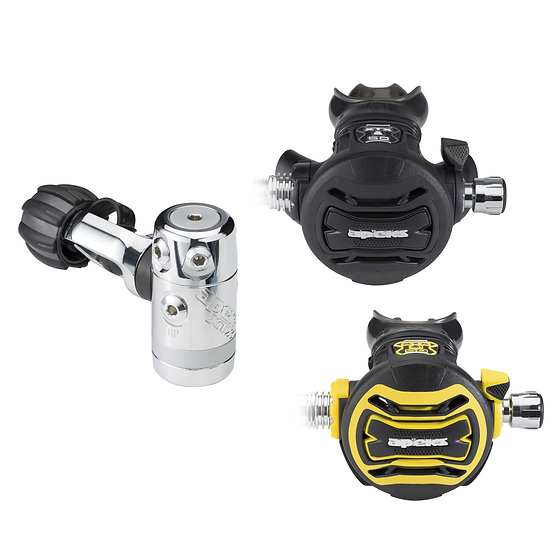 Apeks XTX 50 Regulator Stage 3 Set