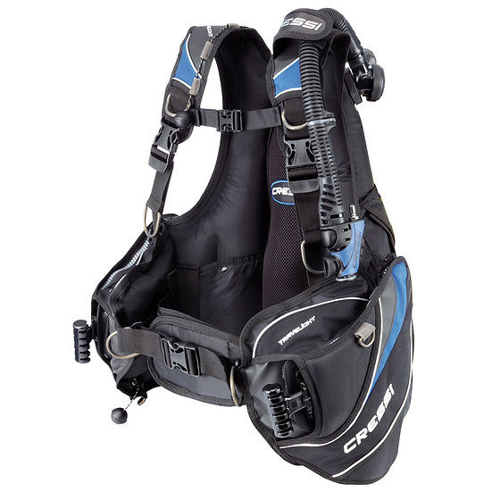 Cressi Travelight Man BCD