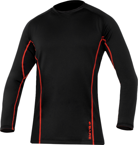 Bare Ultrawarmth Base Layer Top - Men's