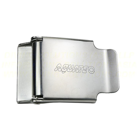 Stainless Steel Weight Belt Buckle
