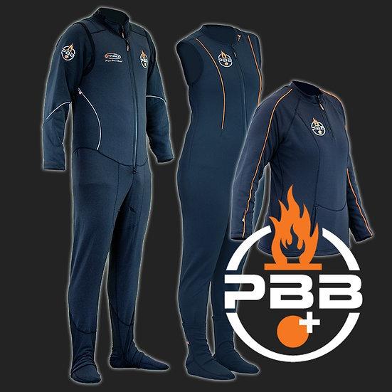 O'Three PBB Plus Men's Base Layer System