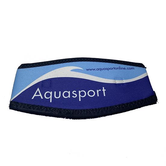 Aquasport Mask Strap Cover
