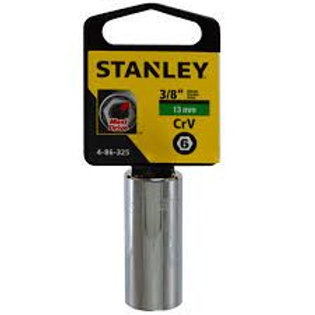 COPA LARGA RAIZ 3/8 DE 13 MM STANLEY