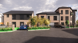 Butts Road, Walsall, High End Residential