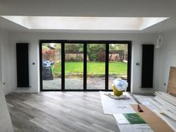 House Extension, Sedgley