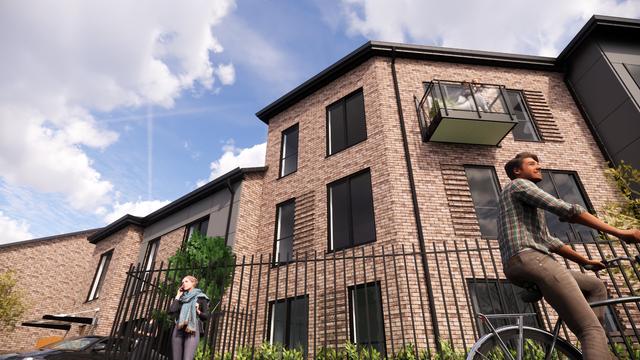 Residential Detailing