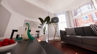 Maida Vale Apartment Refurbishment
