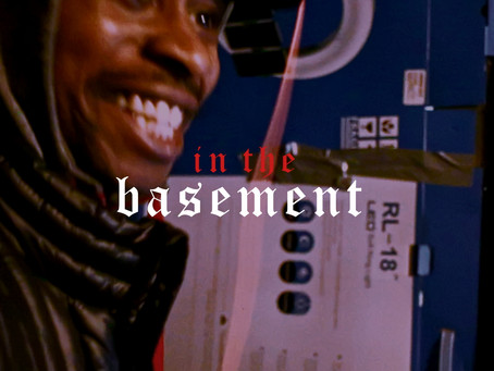 IN THE BASEMENT SESSION 1 : CLOSE CASH