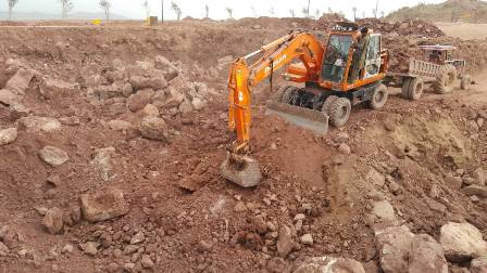 Soil Excavation