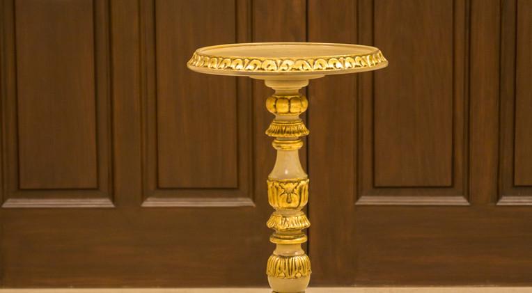 Centre Table- circular