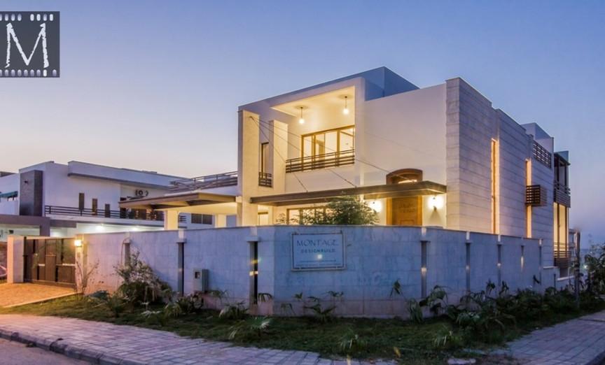 Compact Home, DHA Islamabad Phase 2