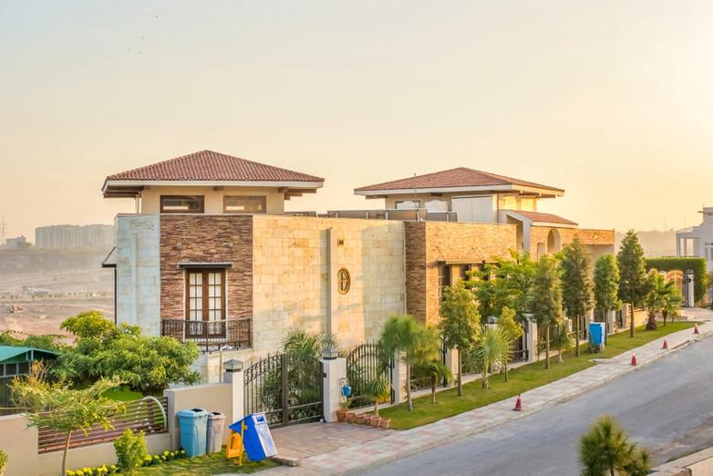 Luxury Home, DHA Phase 5, Islamabad