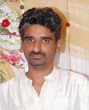 Architect Faisal Hayat