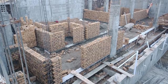 Brick Masonary