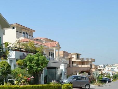 HOUSES IN DHA ISLAMABAD