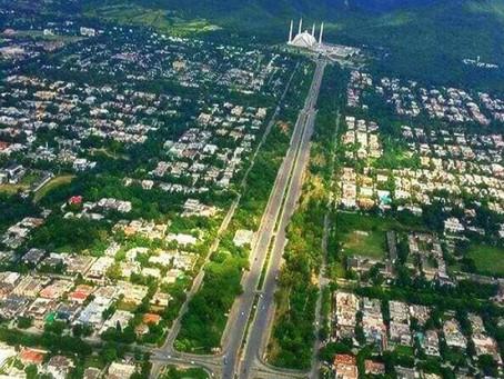 Islamabad... always Beautiful