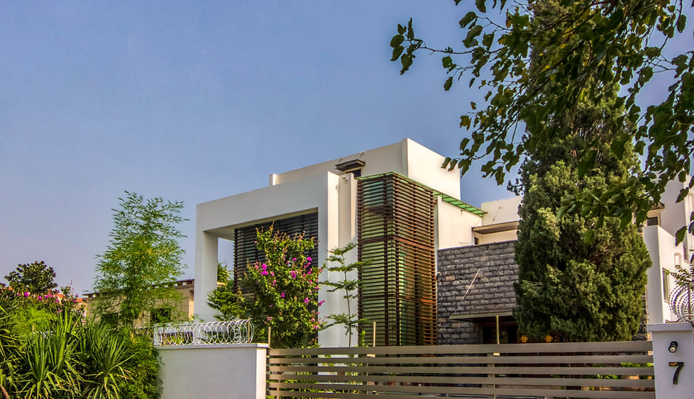 Luxury Home Islamabad, F-6 Islamabad