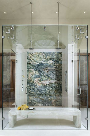 Accent Wall Marble Sheet