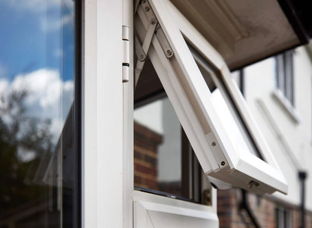 The benefits of Double Glazing in your Home
