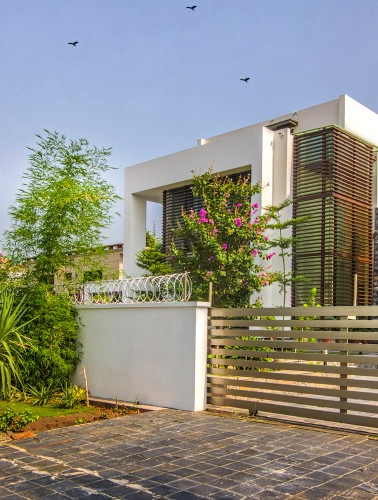 Luxury Home, F-6/1, Islamabad