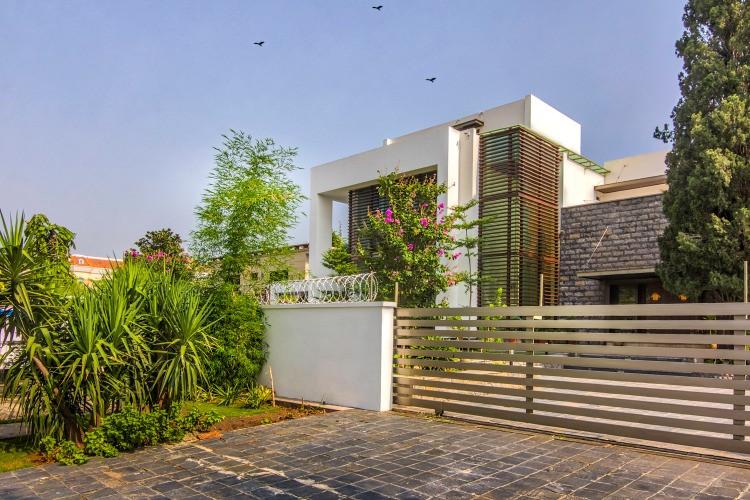 Luxury Home, F-6/1, Islamabad