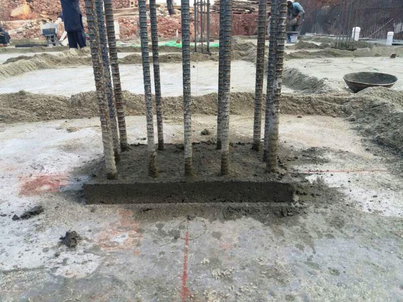 Column Starter