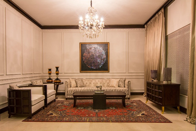 Residential Interior Design, F-7/1 Islamabad