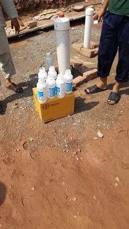 Termite Proofing