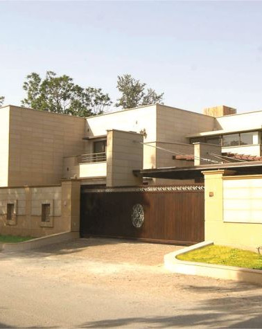 Luxury Home F-6/2, Islamabad