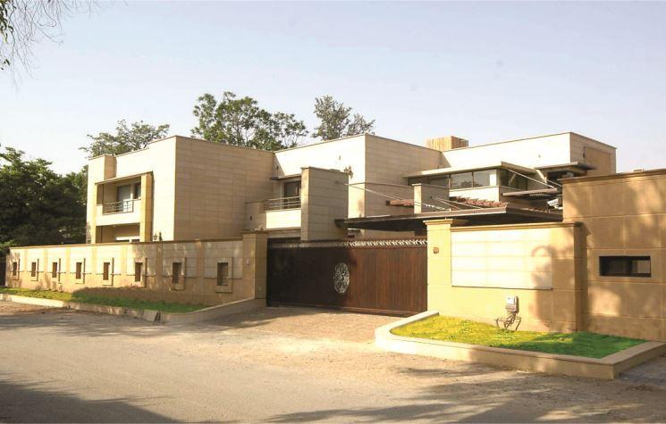 Luxury Home F-6/2, Islamabad