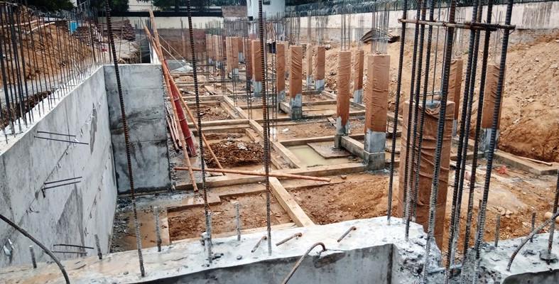 Basement Structure