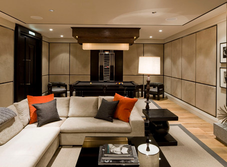 How to create your ultimate home theatre