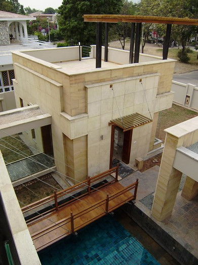 Luxury Home, E-7 Islamabad