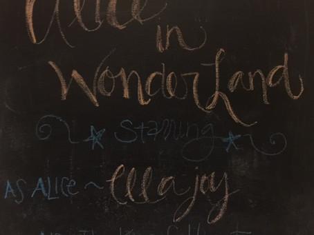 Alice in Wonderland…In JINJA!!