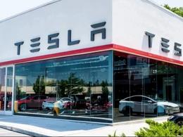 Even Tesla has recalls