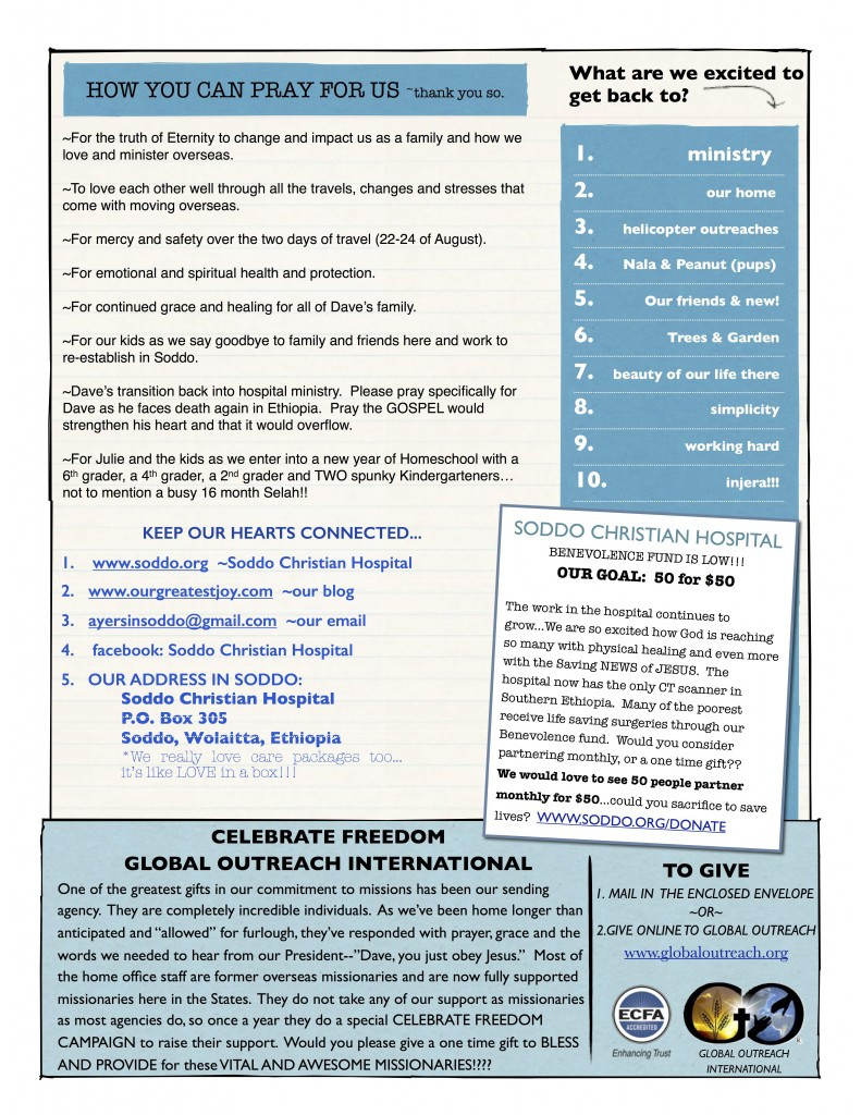 Newsletter- August 2014 page 2 low