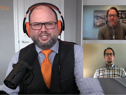 Jason Harris Strategy Mob Podcast with Ian Cruickshank