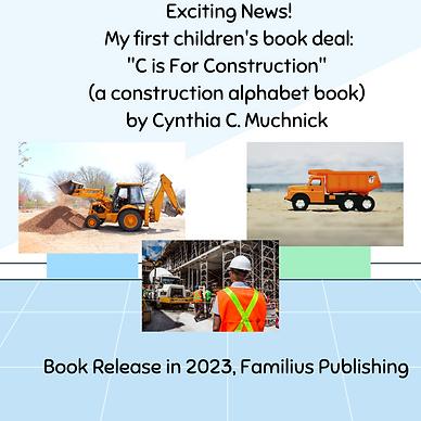 Book release 2023, Familius Publishing.p