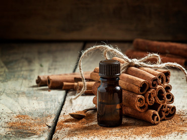 Comparative Antimicrobial Activity of Essential Oils and Antibiotics