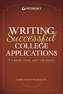 Writing_Successful_College_Applications_