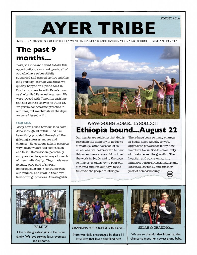 Newsletter- August 2014 page 1 low