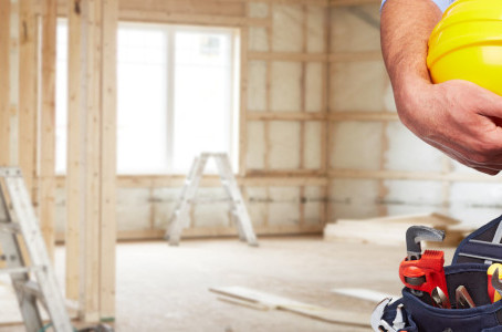 HOW TO CHOOSE A HOME REMODELING CONTRACTOR